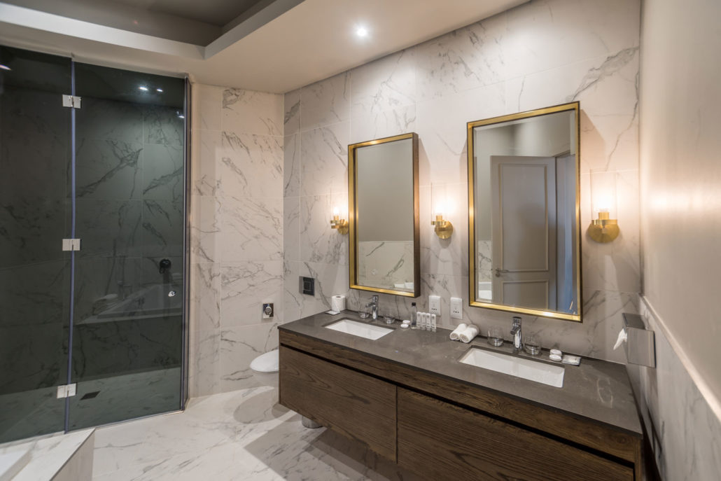 Bathroom-Penthouse - Mayfair Hotel Gallery