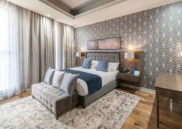 Penthouse Suite Alternative View