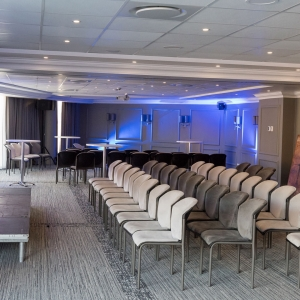 Conference Facilities | Mayfair Hotel