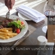 Sunday Lunch - Mayfair Hotel