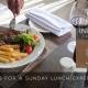 Sunday Lunch - Mayfair Hotel