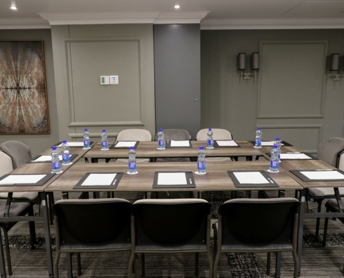 Conference | Mayfair Hotel