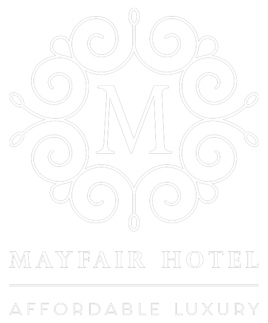 Mayfair Hotel | Logo
