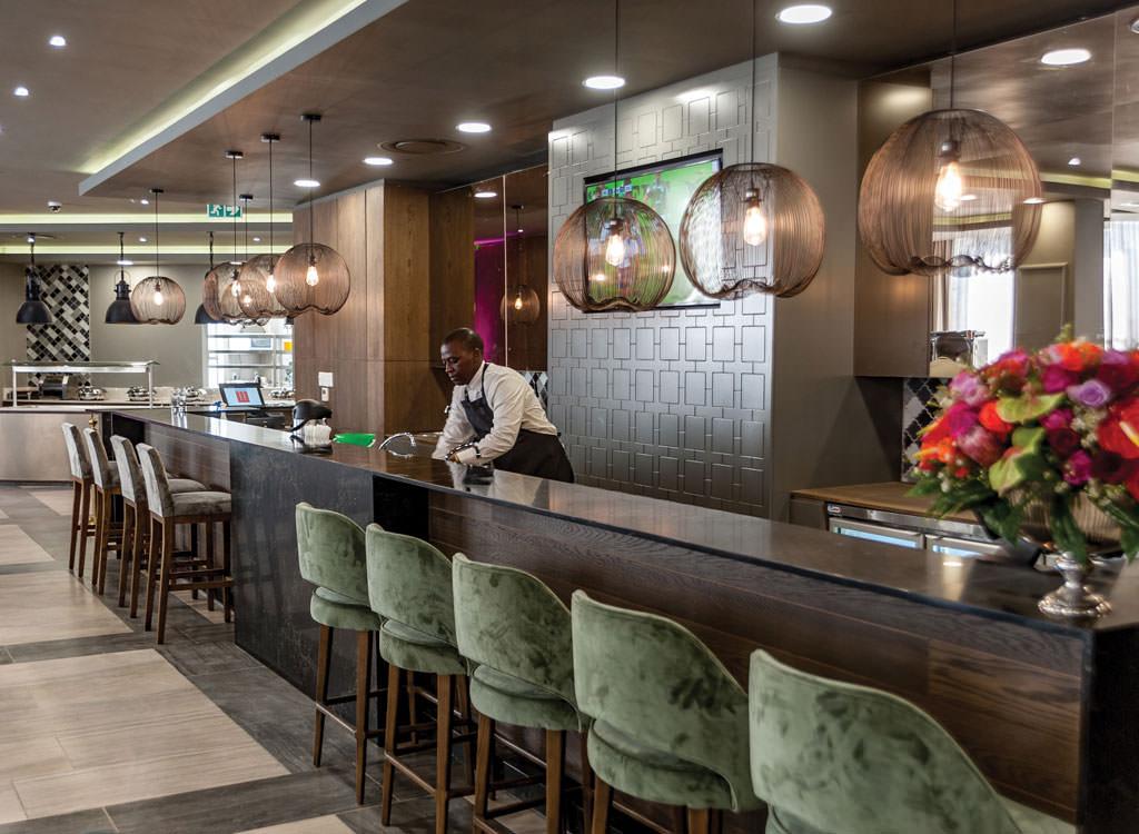 Bar | Mayfair Hotel