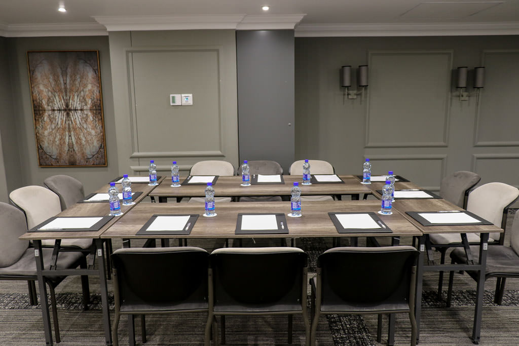 Conferencing | Mayfair Hotel
