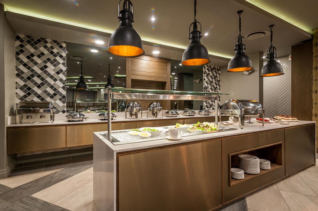 Dinner | Mayfair Hotel