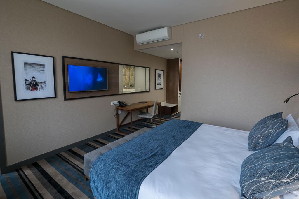 Presidential Suite | Mayfair Hotel