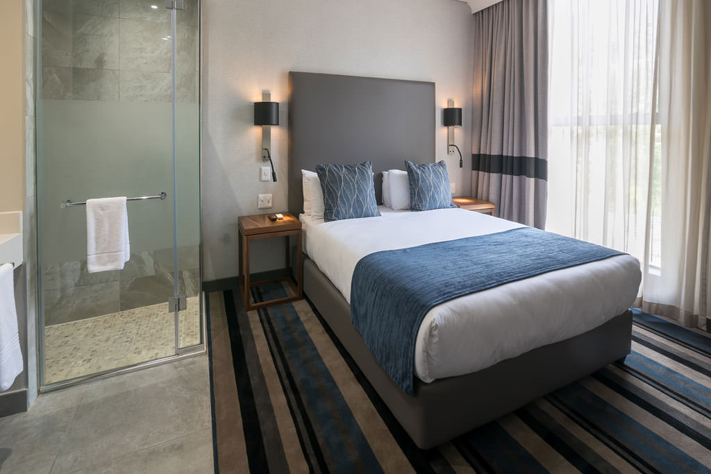 Standard Room | Mayfair Hotel