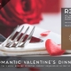 Valentine's Buffet Dinner | Mayfair Hotel