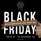 Black Friday Accommodation Special | Mayfair Hotel