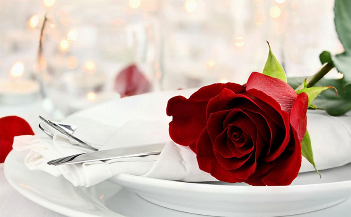 Valentines Dinner Special | Mayfair Hotel